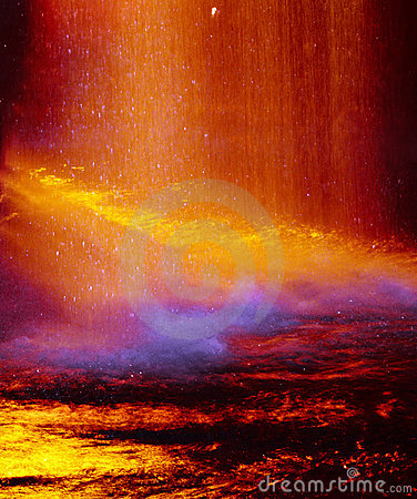 Free Warm Abstract Colors Stock Photos - 585263