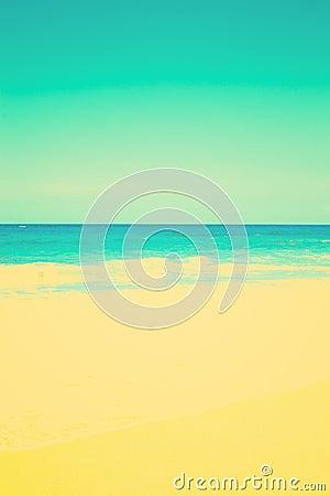 Warm Beach