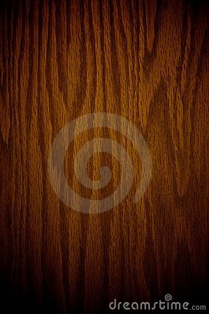 Warm Brown Wood Texture