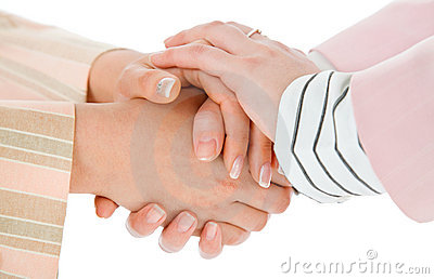 What does your handshake say about you? | Personal Branding Blog ...