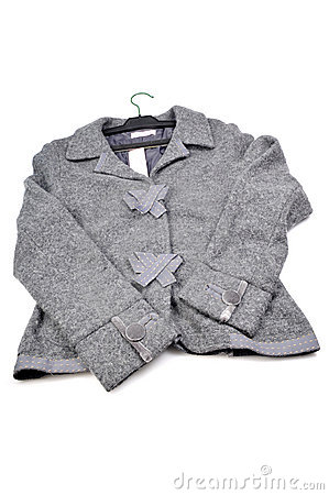 Warm jacket