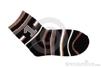 Warm sock