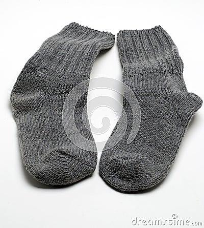 Free Warm Socks Stock Photo - 1355130