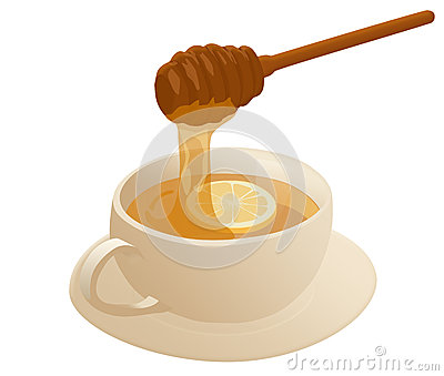 Warme honing