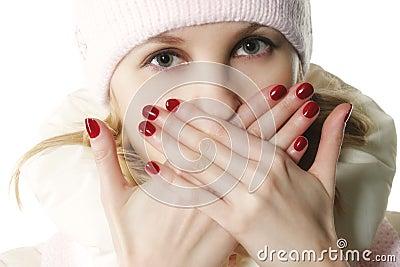 Warming nose