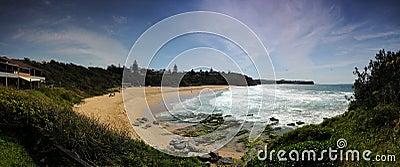 παραλία warriewood