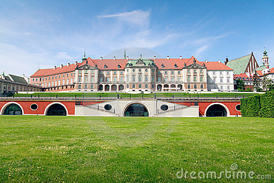 Warsaw - Royal Castle
