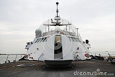 Warship 5