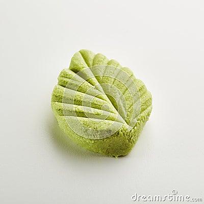 Free Wasabi Leaf Shape Royalty Free Stock Photo - 88166815