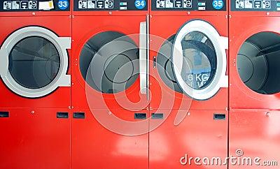 Wasching machines