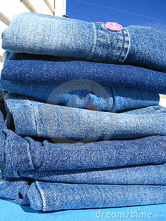 Free Washday Blues Royalty Free Stock Images - 177519