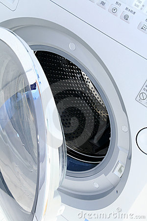 Free Washing Machine Stock Images - 13800814