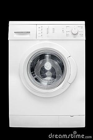 Free Washing Machine Stock Image - 5448721