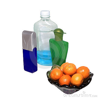 Washing-up liquids
