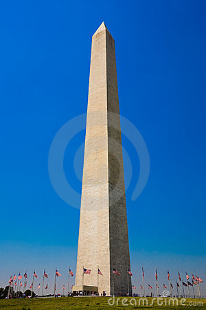 Free Washington Monument Royalty Free Stock Images - 10223079