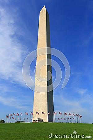 Free Washington Monument Royalty Free Stock Image - 103184806