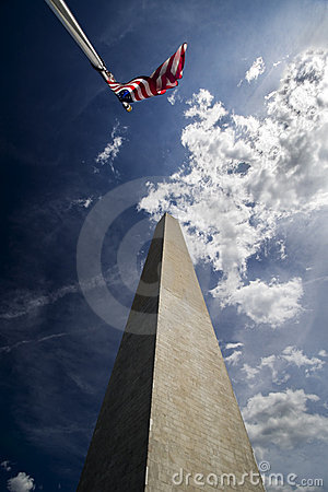 Free Washington Monument Stock Photo - 3583450