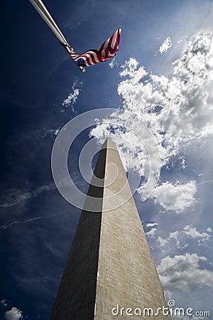 Free Washington Monument Stock Photo - 3583450