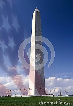 Washington Monument - USA
