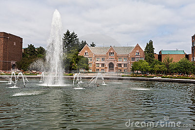 Washington University Seattle