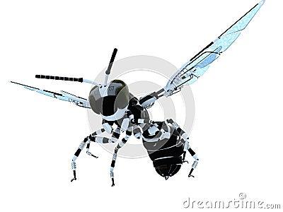 Wasp Robot