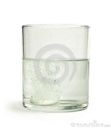 Wasserlösliches aspirin