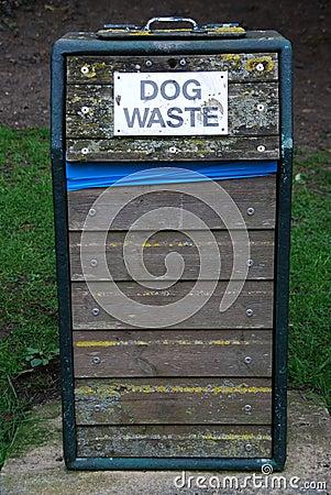 Free Waste Bin Stock Photography - 14727512