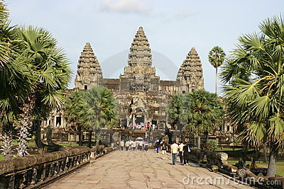 Wat angkor