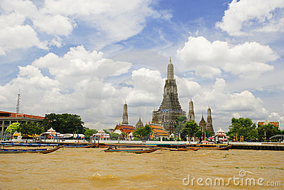 Wat arun Editorial Photography