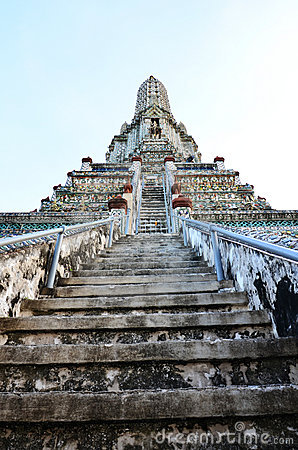 Wat Arun The Temple of Dawn