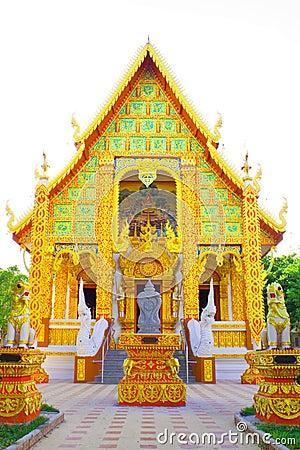 Wat Denchai