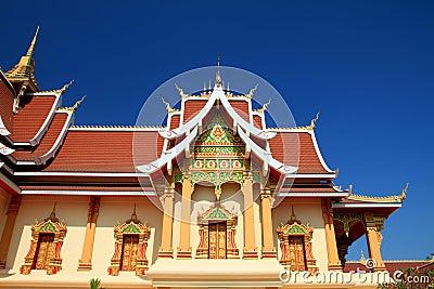 Wat Lao