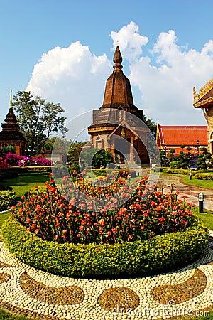 Wat Naramirt Wipatsana