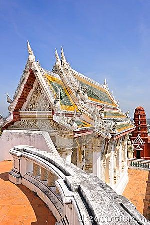 Free Wat Phra Kaew Stock Image - 24539471