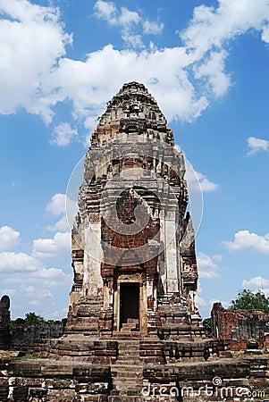 Wat Phra Sri Ratana Mahathat ,thailand,pagoda