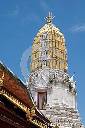 Wat Phra Sri Rattana Mahatat Woramahawihan Phitsan