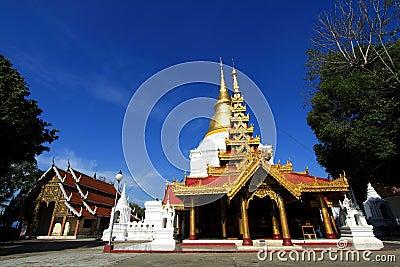 Wat Prakaew don tao.
