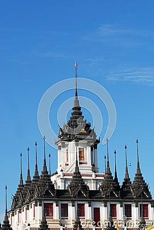 Wat Rachanutda, Bangkok