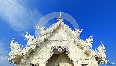 Wat Rong Khun Thai