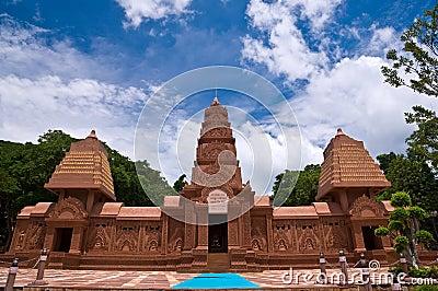 Wat Tham Pu Wa Thailand