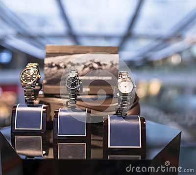 Free Watch Royalty Free Stock Photography - 35829177