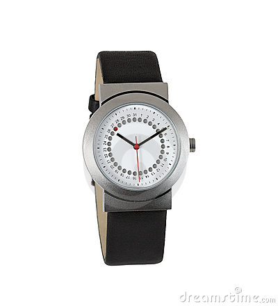Watch For Men Stock Photos - Image: 19341423