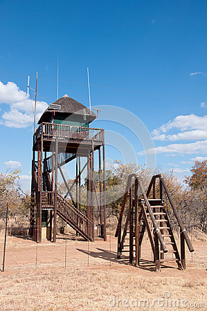 Watch Tower.