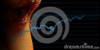 Watching Wall Street (Stock Market)