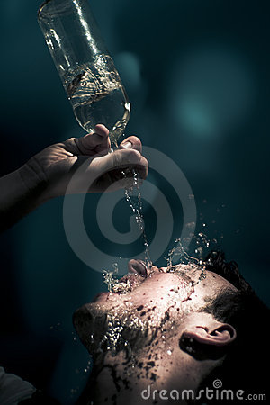 Free Water Royalty Free Stock Photography - 17398697