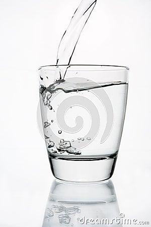 Free Water Royalty Free Stock Photo - 2059935