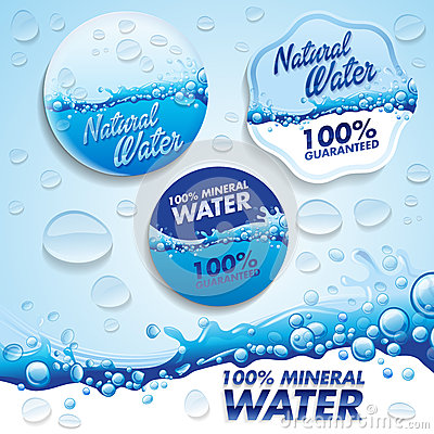 Free WATER Royalty Free Stock Photo - 48525655
