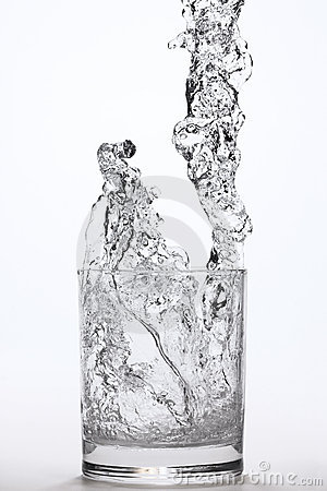 Free Water Royalty Free Stock Image - 888906