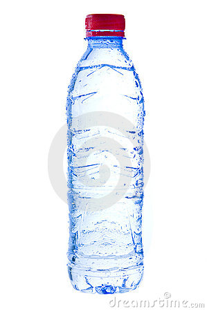 Free Water Bottle Stock Images - 15075894