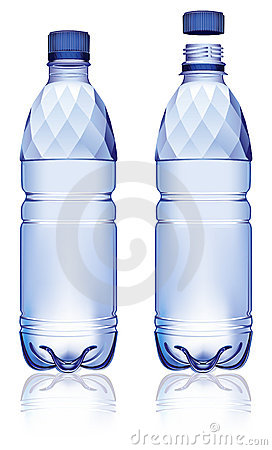 Free Water Bottle Stock Photos - 15241013